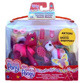 My Little Pony Cherry Blossom Seaside Celebration Bonus G3 Pony