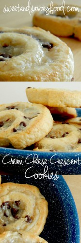 cream cheese crescent cookies (sweetandsavoryfood.com)
