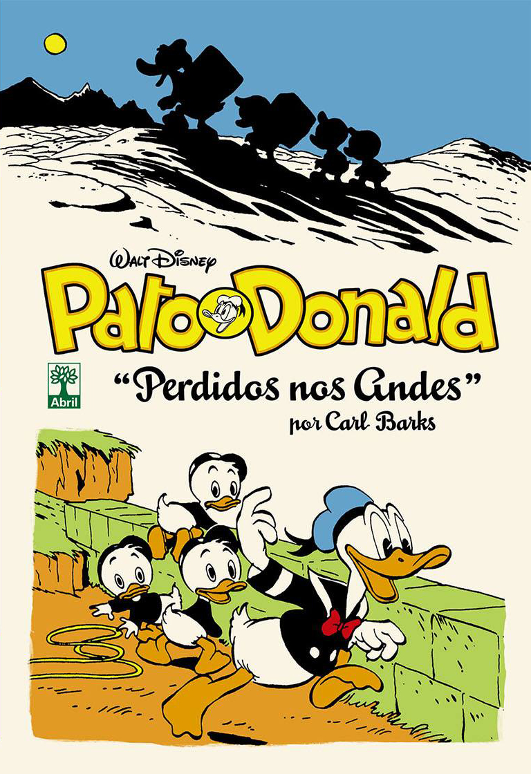 Donald+Barks+1b.jpg (768×1120)