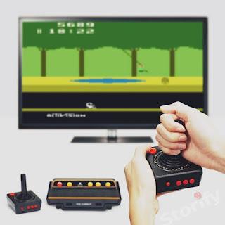 Atari, Sega Miniconsoles Nes Classic'in Özelliklerine Kavuşmayı Planlıyor