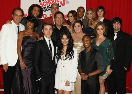 """Condenan a personaje de """"High School Musical 3"""" a 18 meses de cárcel."""