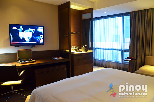Top Best Hotels in Ortigas Manila Blog Review