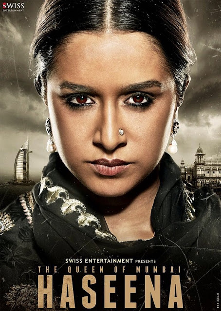 Haseena , Haseena Picture, Haseena Movie Photo, Haseena Pics, Haseena Shraddha Kapoor