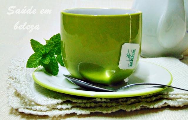 Benefícios e propriedades dochá verde do chá verde
