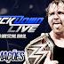 WWE title match anunciada para o SmackDown da semana que vem
