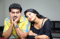 Romantic Couple Deepthi Shetty with Shekhar Varma ~  Exclusive 01.JPG