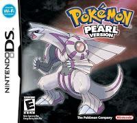 Pokémon Platinum - PT/BR