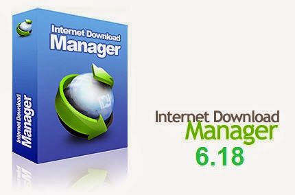Internet Download Manager 6.18 Build 4 (Crack Included) ~ Free PC Games, Software And Game Tools