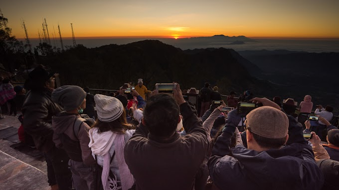 5 Spot Sunrise Bromo Terbaik