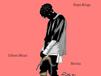 Gilson Sthan - Morna (Rap) [Download]