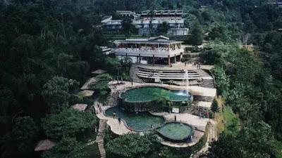 9 Pesona Wisata Alam Semarang