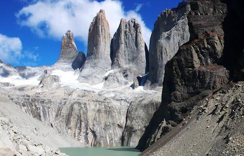 sétima maior rocha do mundo