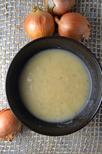 Healthy Potato Soup