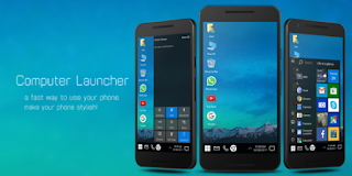 Computer Launcher PRO Apk NO ADS [LAST VERSION] - Free Download Android Game
