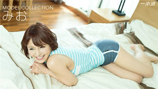 1pondo 061716_323 – 1Pondo Model Collection Mio Futaba