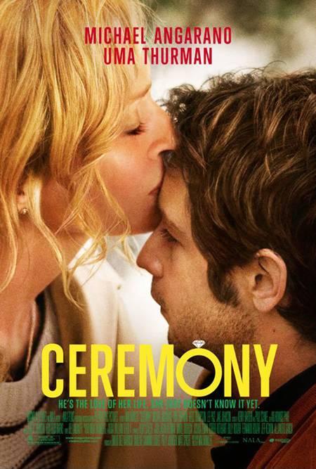 Ceremony DVDRip Español Latino