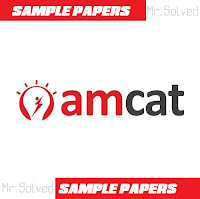amcat sample test