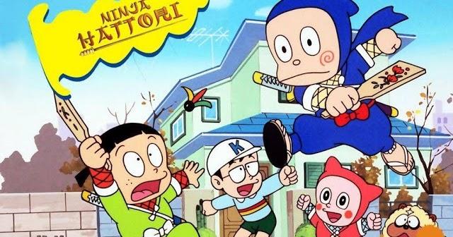 Ninja hattori hindi episodes Free Download-Nick Cartoon - ToonWood ...