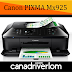 Canon PIXMA MX925 Review , Driver Download , Specs And Wireless Setup