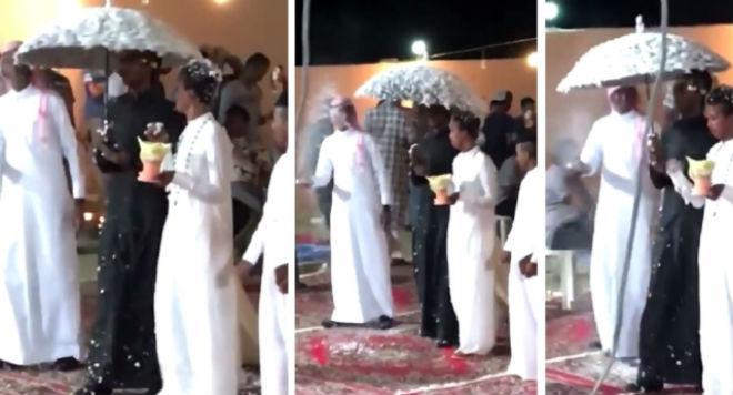 Saudi Arabia: Gay Wedding Video Goes Viral and Causes Stir in Gulf Kingdom