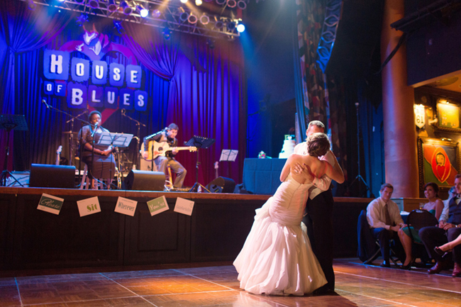 San Diego Style Weddings Vendor Spotlight House Of Blues San Diego