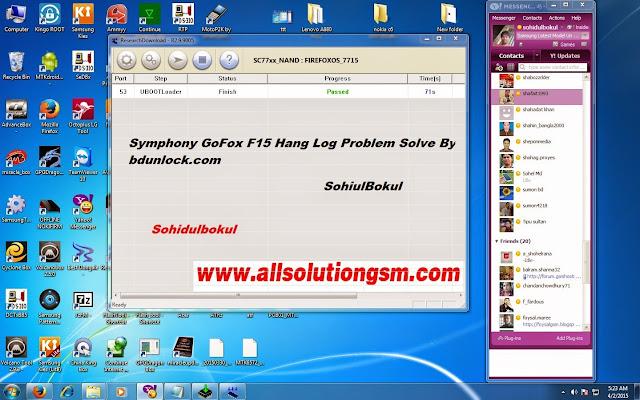 Symphony%2BGoFox%2BF15%2BHang%2BLog%2BProblem%2BSolve%2BBy%2Bbdunlock Symphony GoFox F15 Hang Log Problem Solve By SohidulBokul Root