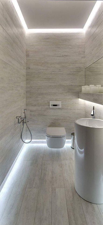 Modern%2BX-Small%2BFunctional%2BToilet%2BIdeas%2BTo%2BUpgrade%2BYour%2BHouse%2B%252812%2529 20 Modern X-Small Functional Toilet Ideas To Upgrade Your House Interior