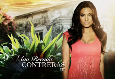 Ana Paula (Ana Brenda Contreras)