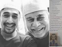 Posting Ijazah yang Disimpan Almarhum Ayahnya, Jurusan Kuliah Irfan Hakim Bikin Netizen Syok