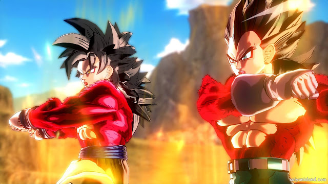 Download Game Dragon Balls - Xenoverse XV Full Version Iso For PC | Murnia Games