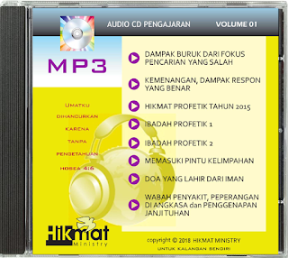 MP3 KOTBAH