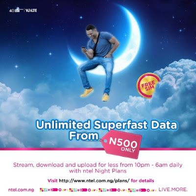 {filename}-Ntel Night Plans - Enjoy Unlimited Superfast Data With Just N500