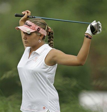 golf Alexis bikini pics thompson