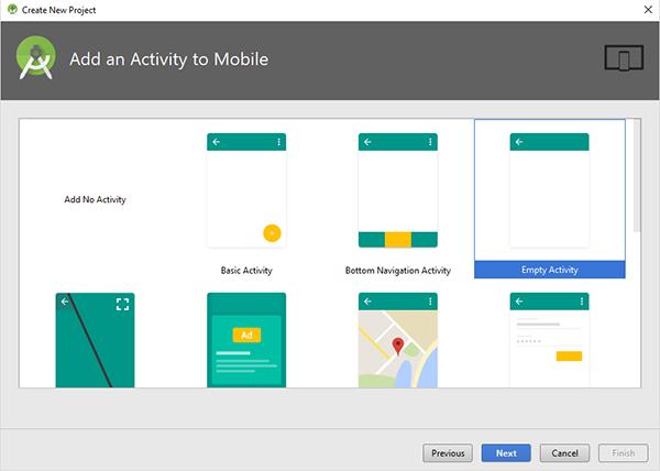 Cara Mudah Membuat Aplikasi Blog Sendiri Untuk Android