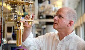microsoft quantum research