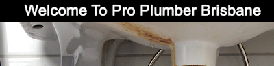 Welcome To Pro Plumber Brisbane