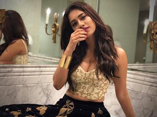 Nabha Natesh at SIIMA Awards 2018 Pics