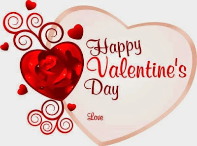 Happy Valentine's Day 2017 Short Poems
