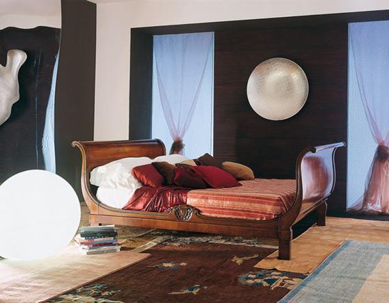 Blog de Ámbar Muebles: camas con dosel