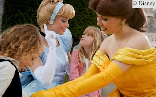 Discounted Disneyland Paris park tickets