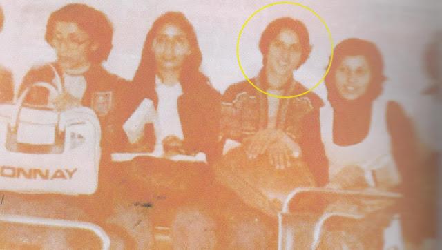 ایران-عکسهای مجاهد شهید فروزان عبدی