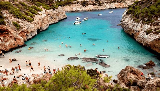 Hostels y hoteles baratos en Mallorca