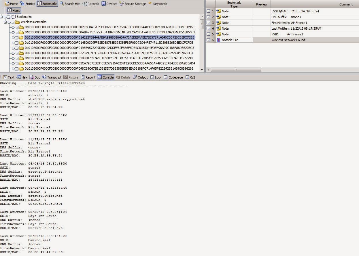 Computer Forensics, Malware Analysis & Digital
