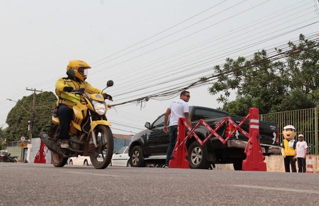 Cursos para formação de condutores serão realizados de fevereiro a abril em Rondônia