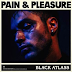 "Black Atlass Releases New Album ""Pain & Pleasure"" Today / .@BlackAtlass"