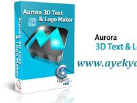 Aurora 3D Text & Logo Maker 14 Full Keygen
