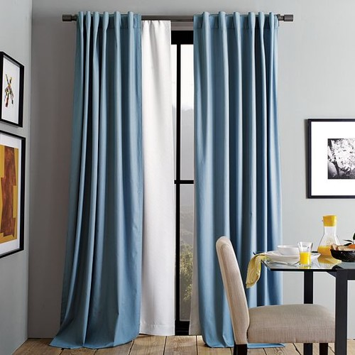 2014 new modern curtain designs ideas for living room 13