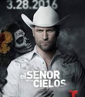 telenovela El Señor de los Cielos 4