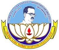 Junior Research Fellow/Technical Assistant Vacancy at Bharathidasan University
