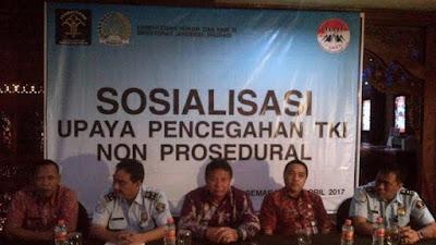 Kantor Imigrasi Kelas 1 Semarang Berlakukan Wawancara Khusus